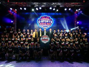 e sport ในไทย