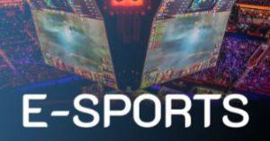 การพนัน esport