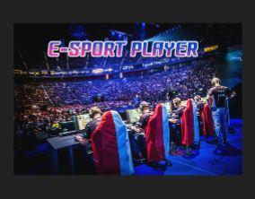 การแทง esport